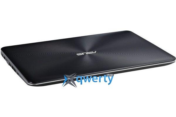 Asus X555UB (X555UB-DM032D) Black