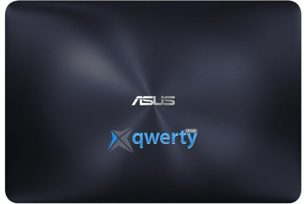 Asus X556UB (X556UB-DM027D) Dark Blue