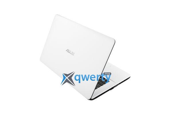 Asus X751LB (X751LB-TY159D) White