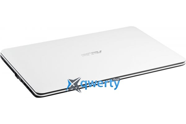 Asus X751LJ (X751LJ-TY222D) White