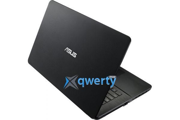 Asus X751LJ (X751LJ-TY246D) Black