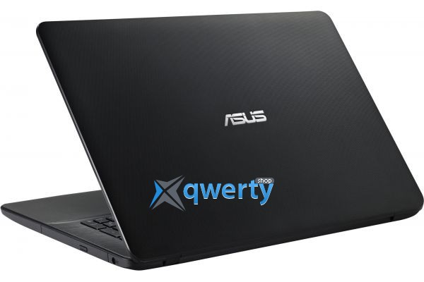 Asus X751SJ (X751SJ-TY001D) Black