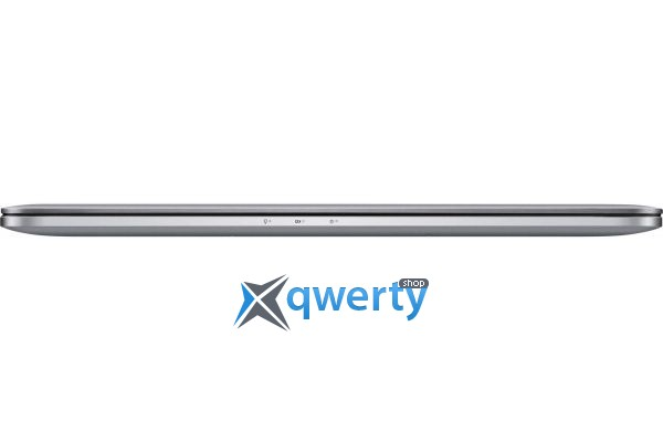 Asus Zenbook Pro UX501JW (UX501JW-CM412T) Dark Gray