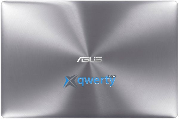Asus Zenbook Pro UX501JW (UX501JW-CN472T) Dark Gray