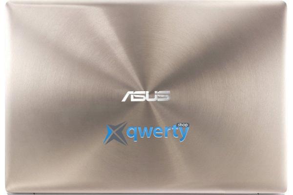 Asus Zenbook UX303UA (UX303UA-C4053T) Smoky Brown