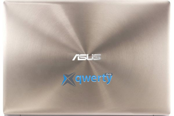 Asus Zenbook UX303UB (UX303UB-DQ019T) Smoky Brown