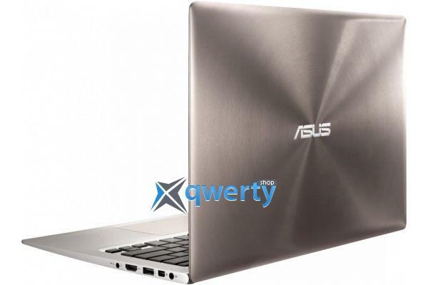 Asus Zenbook UX303UB (UX303UB-R4100T) Smoky Brown