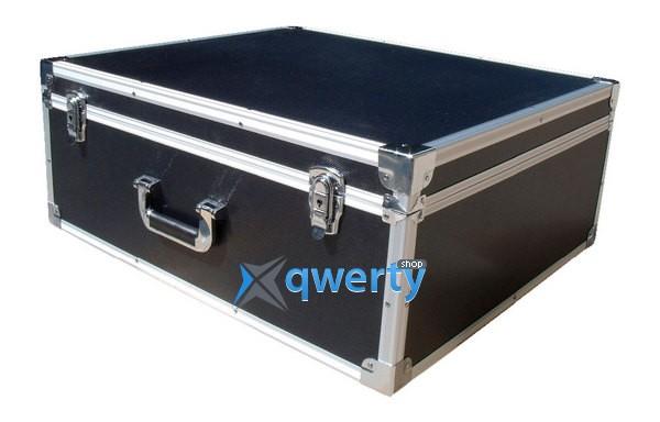 Boscam Кейс пластиковый для квадрокоптеров DJI Phantom 3, Phantom2, Vision +, Walkera QRX350 PRO