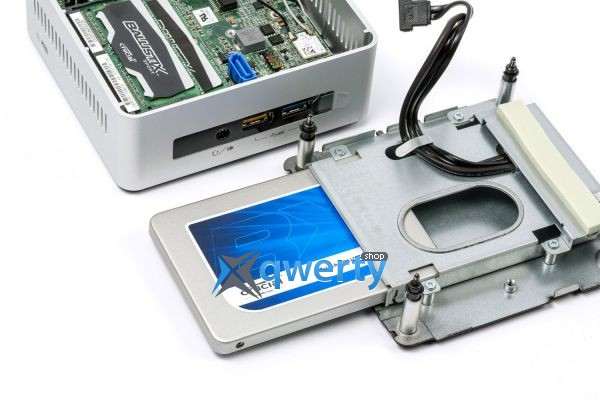 Crucial BX200 240GB 2.5 SATAIII TLC (CT240BX200SSD1)