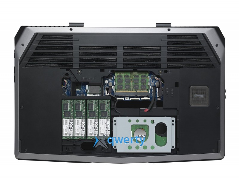 DELL ALIENWARE 15 P42F002