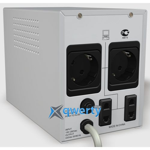 Defender Avr Real 1500Va Инструкция