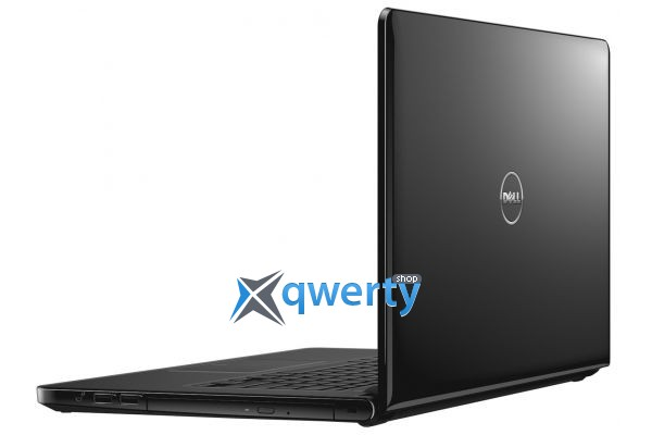 Dell Inspiron 5558 (I553410DDL-T1) Black