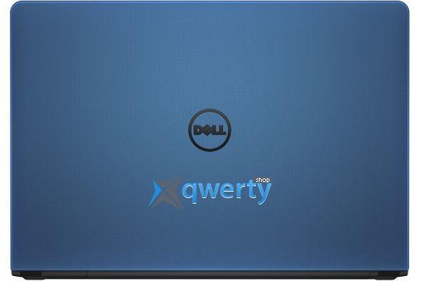 Dell Inspiron 5558 (I55345DDL-46B) Blue