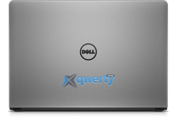 Dell Inspiron 5558 (I555810DDL-46S) Silver