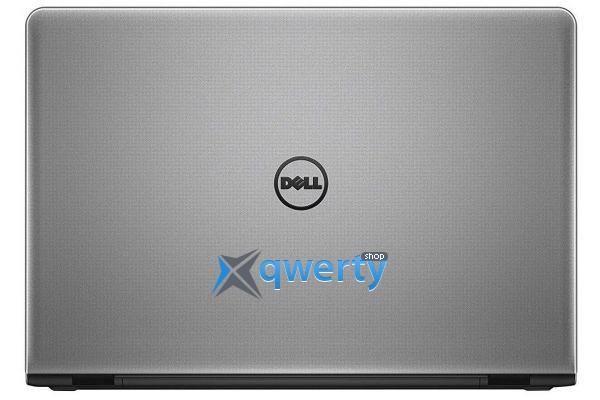 Dell Inspiron 5749 (I575410DDL-46S) Silver