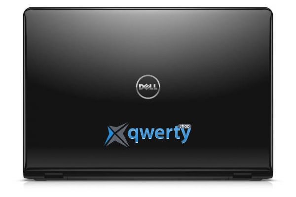 Dell Inspiron 5758 (I575810DDL-T1) Black