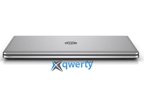 Dell Inspiron 5758 (I577810DDL-T1) Silver-Black