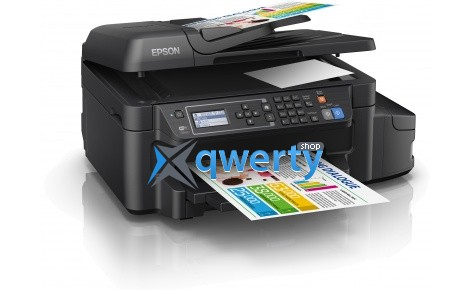Epson L655 with WI-FI (C11CE71403)