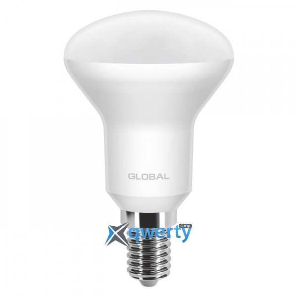 GLOBAL R50 5W яркий свет 220V E14 (1-GBL-154)