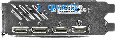 Gigabyte PCI-Ex GeForce GTX 970 4096MB GDDR5(GV-N970XTREME-4GD)