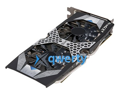 HIS R9 380 (H380QMS2GD)