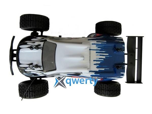 HSP ТT24 1:24 трагги 4WD электро синий RTR