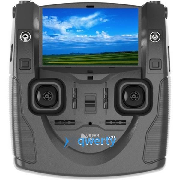 Hubsan H501S X4 FPV 2.4ГГц 5.8ГГц 4CH RC Quadcopter HD камера RTF белый
