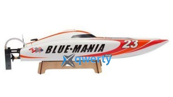 Joysway Blue Mania 1/16 0.570м 2,4ГГц электро бело-красная ARTR (без АКБ)