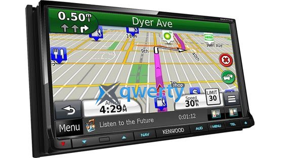 Kenwood DNX771HD