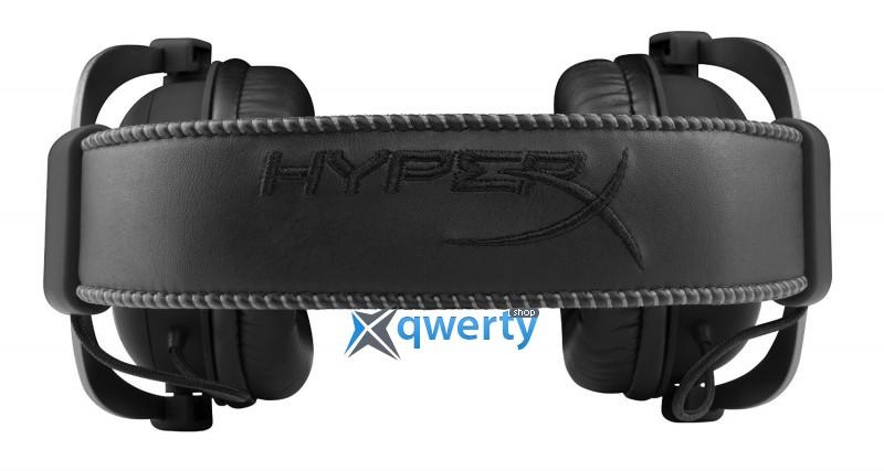 Kingston HyperX Cloud II (KHX-HSCP-GM) Gun Metal