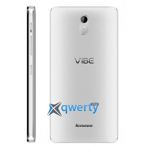 LENOVO Vibe X3 Dual Sim (white)