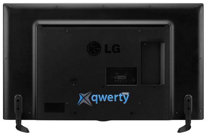 LG 42LF562V