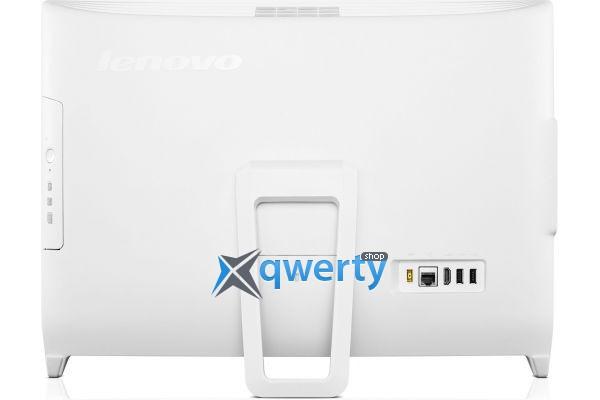 Lenovo C260 (57332147) White