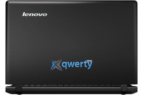 Lenovo IdeaPad 100-15 (80MJ00G4UA) Black