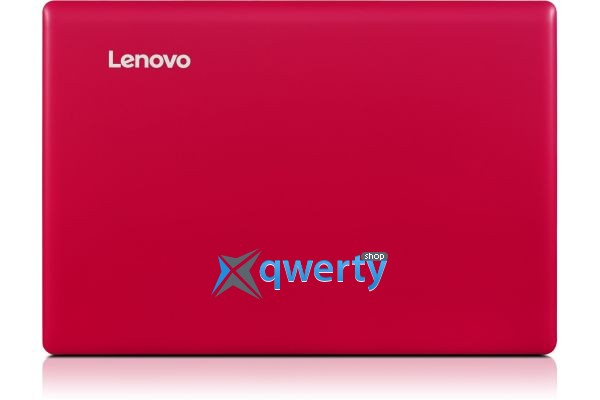 Lenovo IdeaPad 100S (80R20068UA) Red-Black