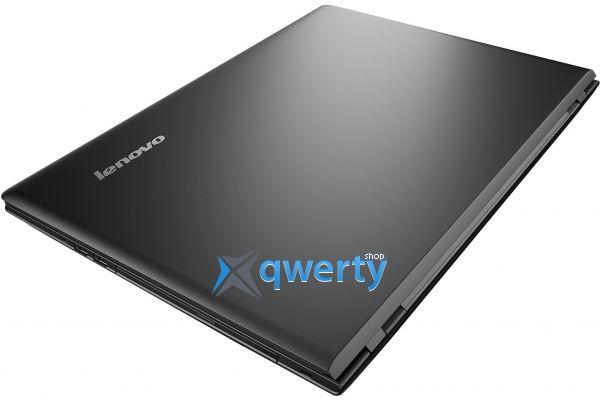 Lenovo IdeaPad 300-17 (80QH003JUA) Black