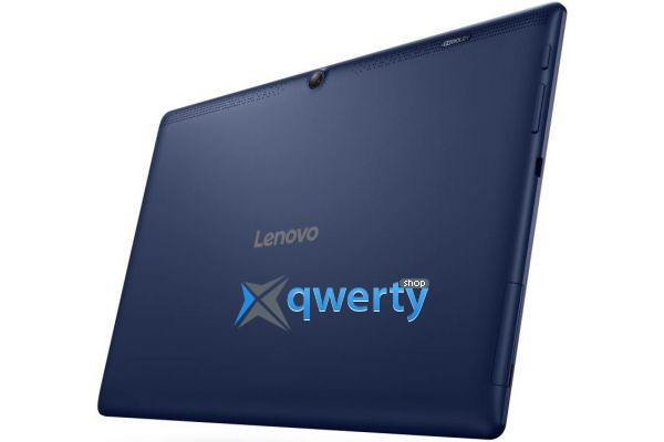 Lenovo Tab 2 10-30F 16GB Midnight Blue (ZA0C0071UA)