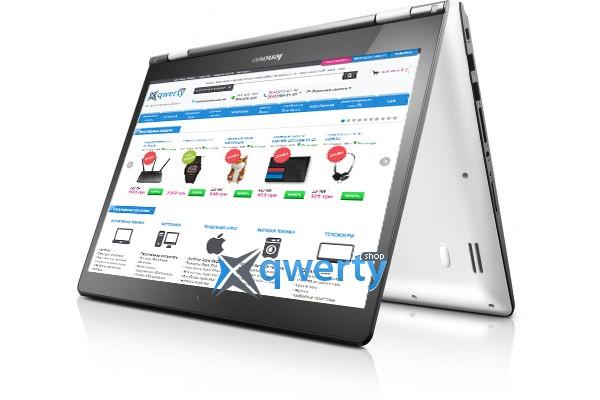 Lenovo Yoga 500-14 (80R50062UA) White