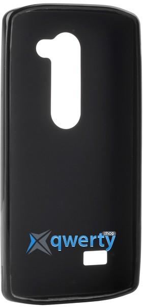 MELKCO LG Leon Poly Jacket TPU (Черный)