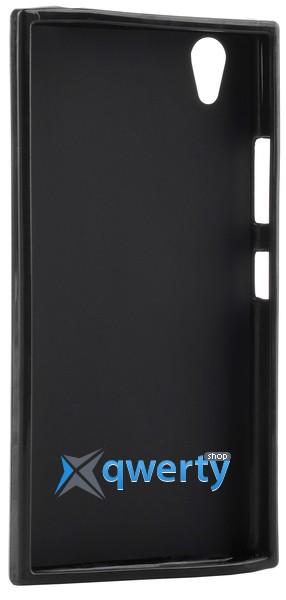 MELKCO Lenovo P70 Poly Jacket TPU (Черный)