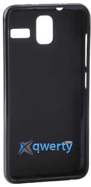 MELKCO Lenovo S580 Poly Jacket TPU (Черный)