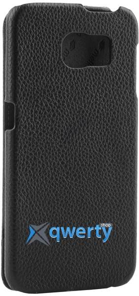 MELKCO Samsung G920/S6 Jacka Type (Черный)