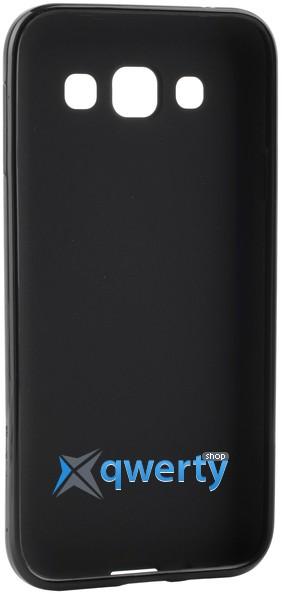 MELKCO Samsung Е5 Poly Jacket TPU (Черный)