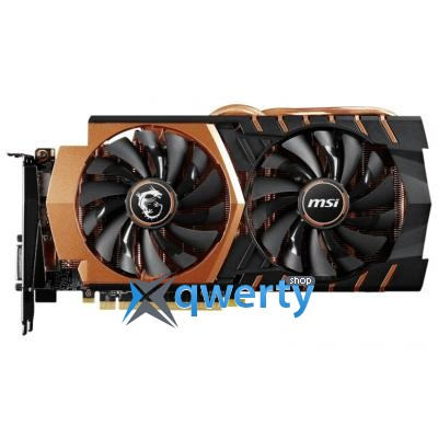 MSI GEFORCE GTX970 4096MB GAMING GOLDEN EDITION (GTX 970 GAMING 4G GOLDEN EDITION)