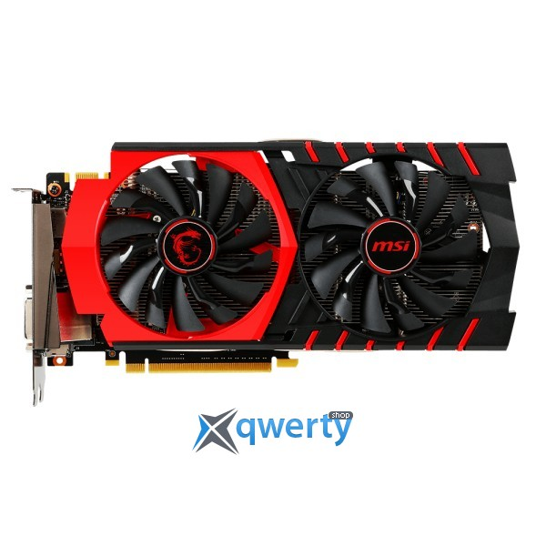 MSI Radeon R9 380 2 GB GDDR 5 (R9 380 GAMING 2G LE)