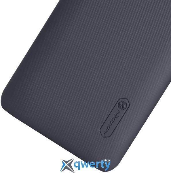 NILLKIN HTC Desire 700 - Super Frosted Shield (Black)
