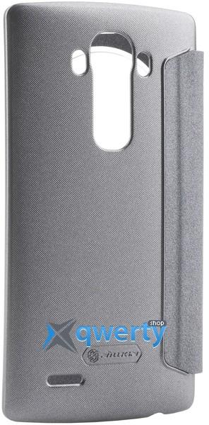 NILLKIN LG G4 - Spark series (Черный)
