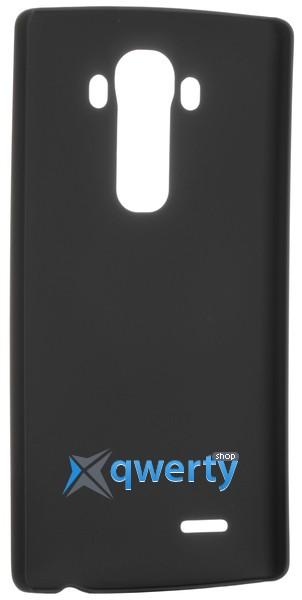 NILLKIN LG G4 - Super Frosted Shield (Черный)