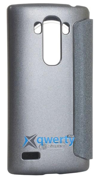 NILLKIN LG G4 S/H734 - Spark series (Черный)