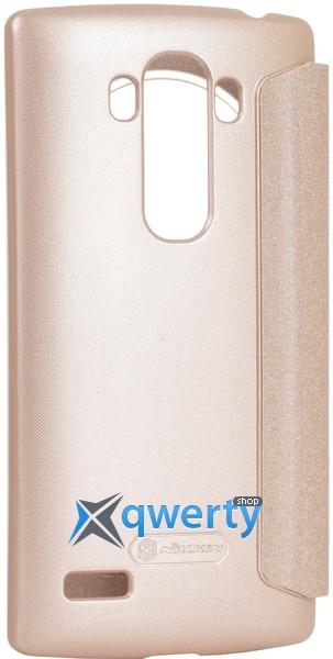 NILLKIN LG G4 S/H734 - Spark series (золотистый)